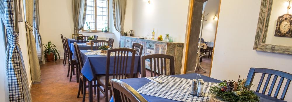 Restaurace a penzion Fojtství