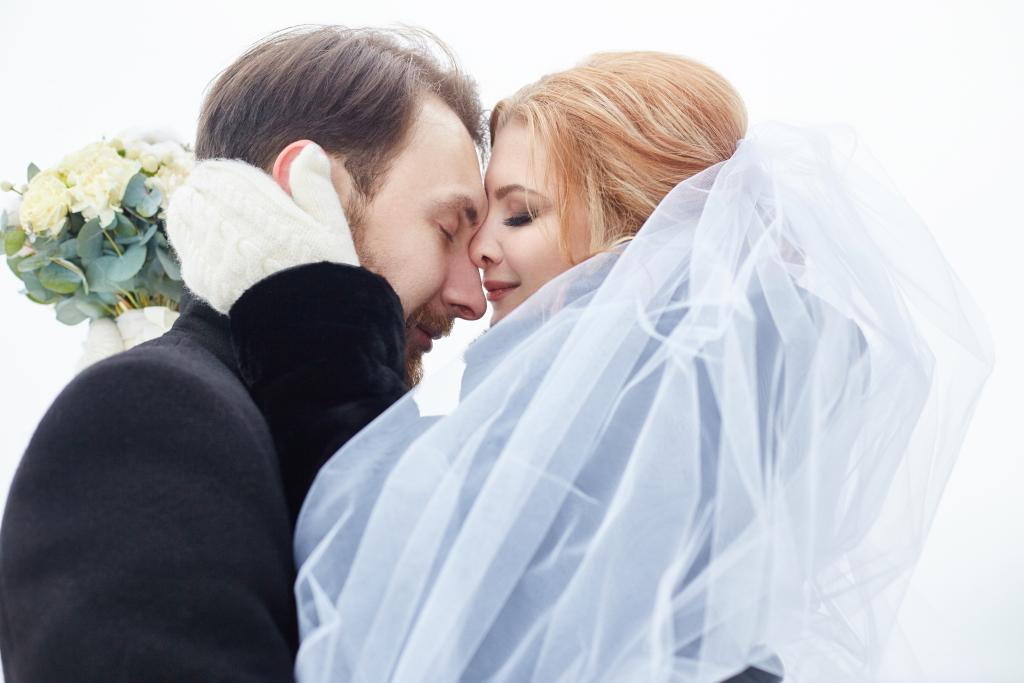 <strong>Zimní svatba v sezóně 2020/21 all inclusive 67.900,- Kč</strong>